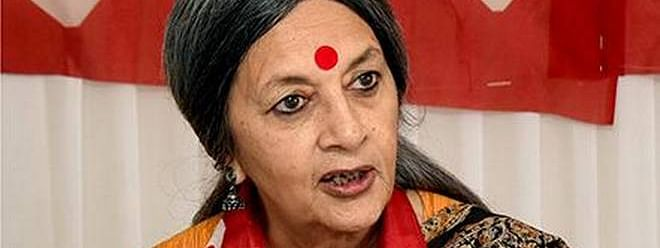 Brinda Karat writes to Javadekar, says SG's absence in SC over Forest Right Act case is worrisome