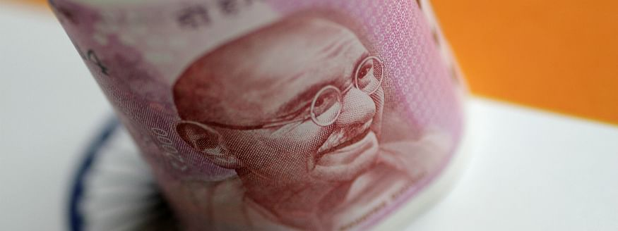 Rupee falls by 19 paise against USD