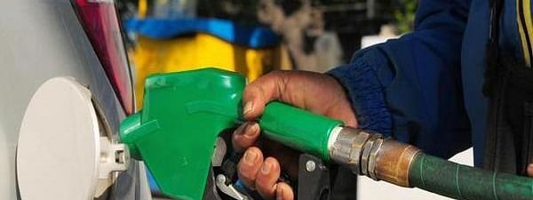 Petrol price up by 27 paise, diesel 26 paise