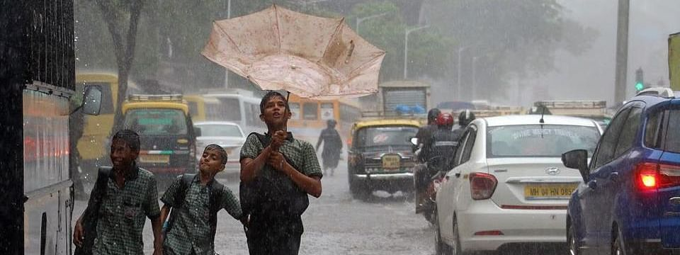 Rains play havoc in eastern and central UP: 25 dead