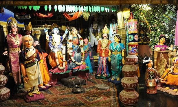 Mysuru's historic doll festival to be revived this Dussehra