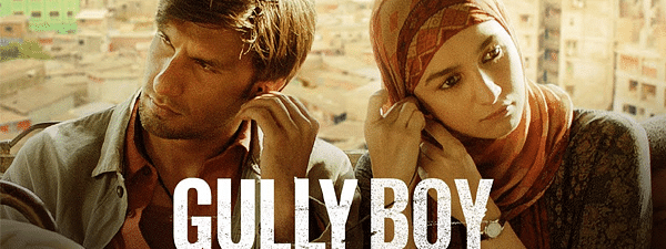 Gully Boy' selected as India's entry to Oscars