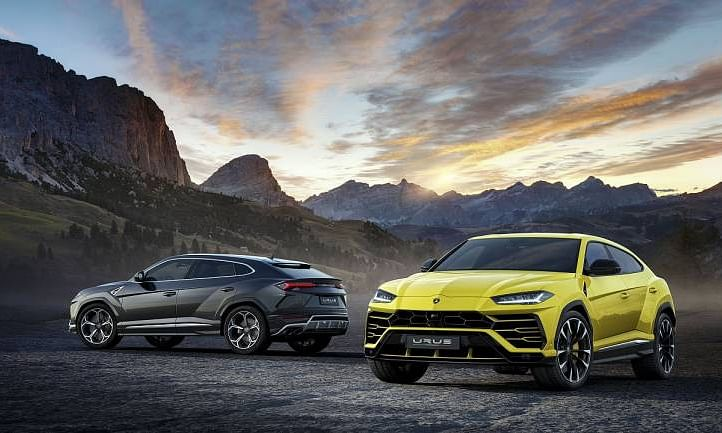 In a year, Lamborghini sold 50 units of its Rs 3 crore-SUV in India