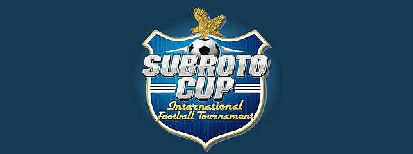 Subroto Cup: Team SMSES & Team Media play exhibition match
