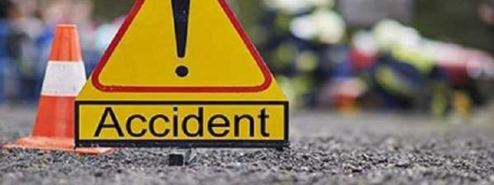 Two beat-marshalls injured in road accident in Nashik