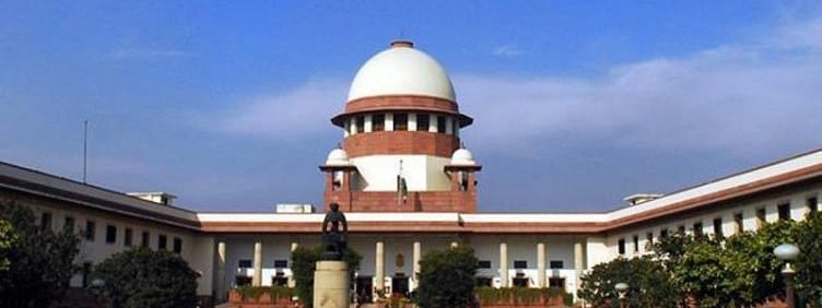 Ram chabutra is not birth place of Lord Ram, Muslim side in SC