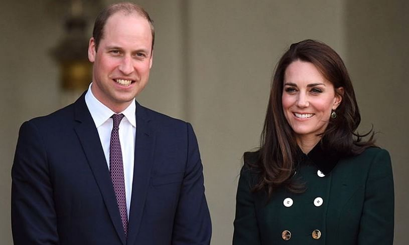 British royals to visit Pakistan after more than a decade