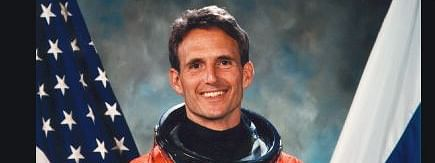Should not be too discouraged: NASA astronaut