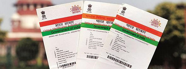 Possibility of making Aadhar mandatory for GST refunds, says FM