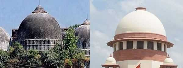 Ayodhya Case: SC issues notice to elderly man for threatening lawyer
