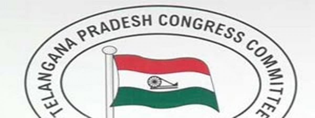 TPCC Prez demands govt to release investment support to farmers