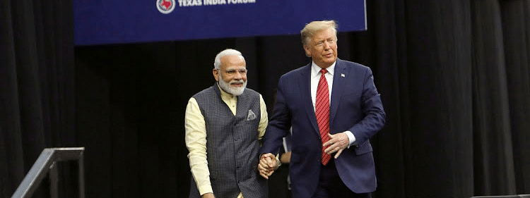 PM evokes praise from Indian community in US
