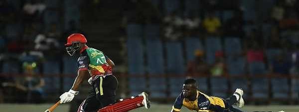 CPL: Zouks jumps to fourth with big win over Patriots