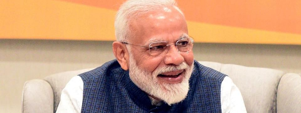 Holistic land and water strategy is the need of the hour: PM Modi