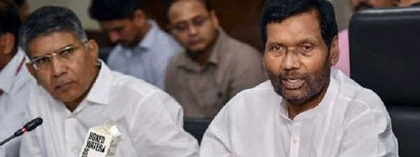 Indian Standards should be set as per global benchmarks: Paswan