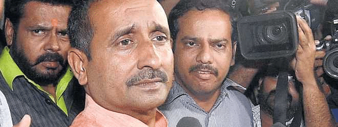 Unnao case:CBI gets 15-day extension for probe
