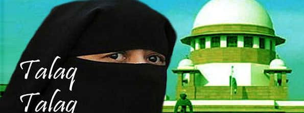 SC issues notice to Centre on plea challenging 'triple talaq'