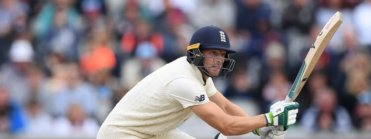 Ashes: England avoid the follow-on