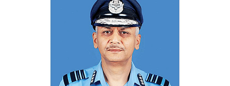 Air Marshal R D Mathur to visit Bangladesh today