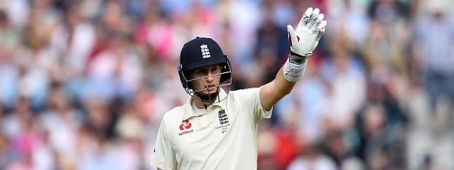 Joe Denly Fifty takes England's lead over 150  by lunch