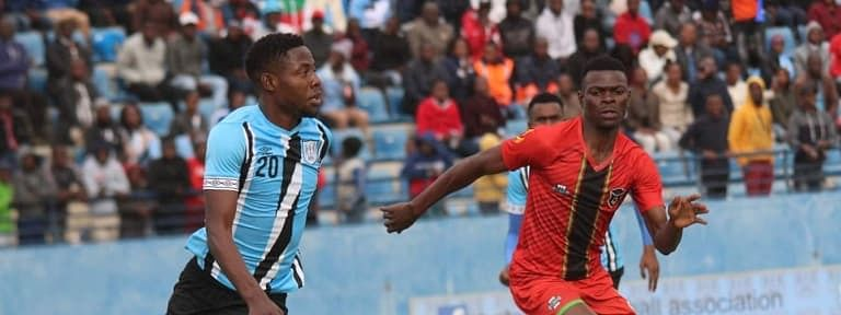 Botswana held to a goalless draw by Malawi