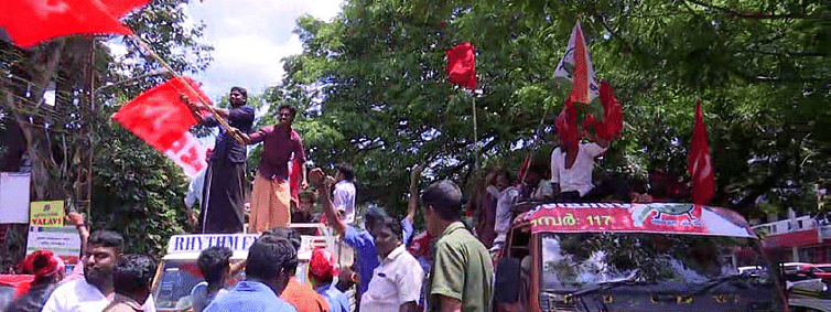 Pala win fortifies LDF to take on in October bypolls