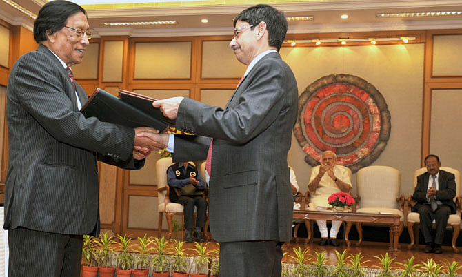 Nagaland Guv meets NSCN (IM) leaders, talks inconclusive