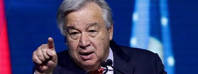 Guterres hails Ethiopian PM for his people first agenda