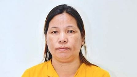 Slain NPP Leader's Wife Leads in Arunachal Bypoll by 4,363 Votes