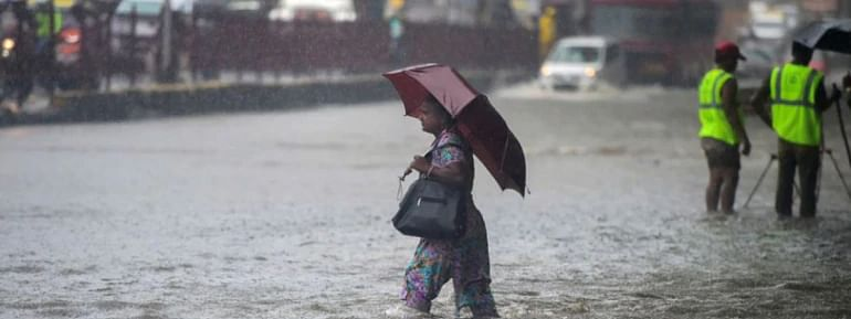Heavy rains continues in north Karnataka