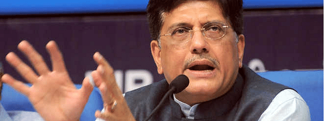 Nobel Laureate backed Nyay scheme, says Goyal
