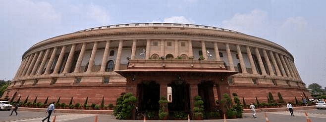Redevelopment of Parliament building to be completed by 2022