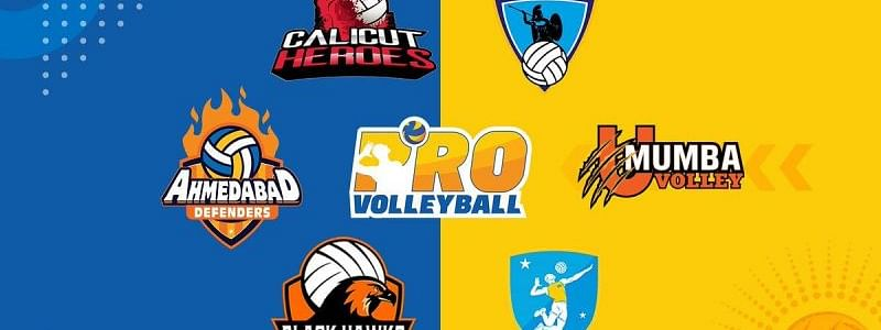 Second season of Pro Volleyball League 2 from Feb 7