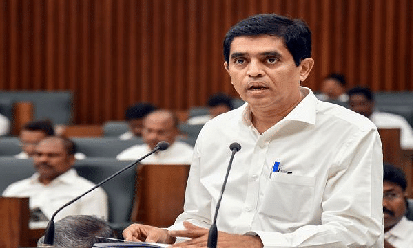 AP secures 10th rank as per India Innovate Index : Minister