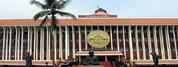 Kerala Assy adjourned over suicide of two minor Dalit girls