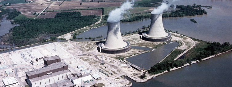 Ramp up nuclear power to beat climate change