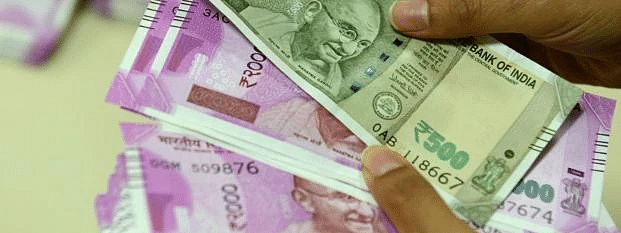 Apr-Sept capital spending at Rs 1.87 l cr, total expenditure at Rs 14. 88 lakh crore