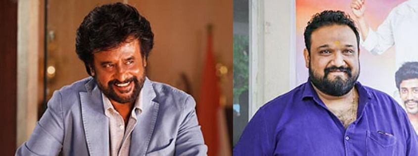 Rajinikanth teams up with Siruthai Siva in his 168th film