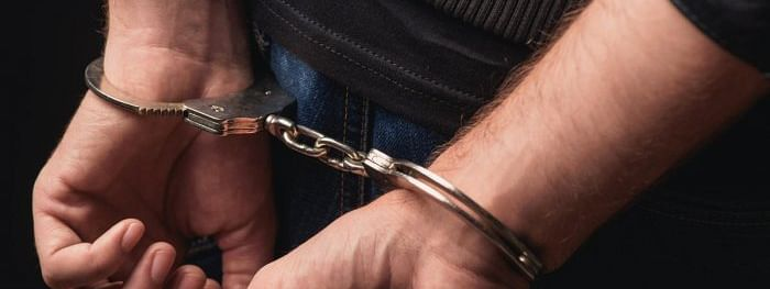 Two held for Tiruchi heist