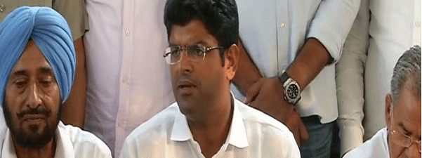 JJP leader Dushyant Chautala to meet Amit Shah on Friday night