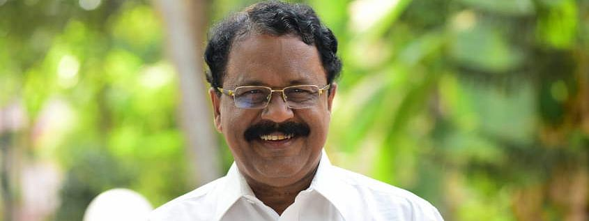 P.S. Sreedharan Pillai appointed as Governor of Mizoram