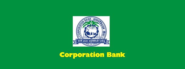 No 'panic situation' in banking sector: Corporation bank