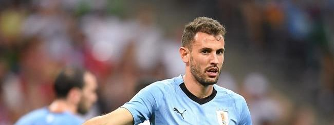 Stuani to miss Uruguay friendlies for personal reasons