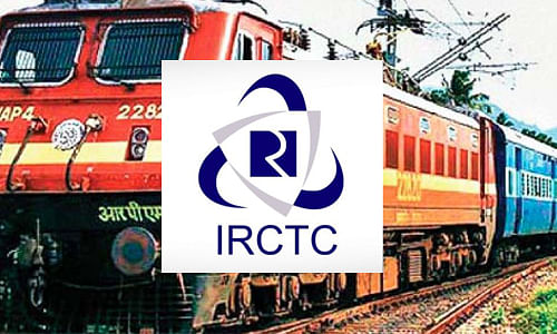 IRCTC IPO subscribed three times