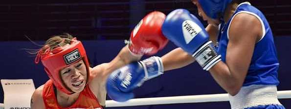 Mary Kom loses to Cakiroglu, settles for historic bronze