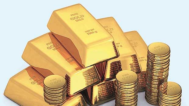 Report on 'Need for bullion banking in India' published