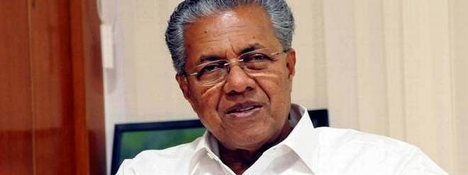 Midst charges of fake encounter, Pinarayi justifies killing Maoists