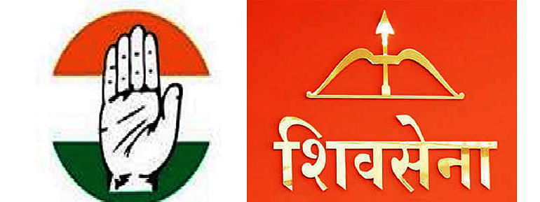 Cong ready to support Shiv Sena to form govt in Mah: MPCC chief