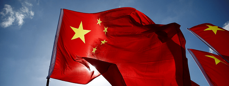 China's GDP growth slowest in 27 years