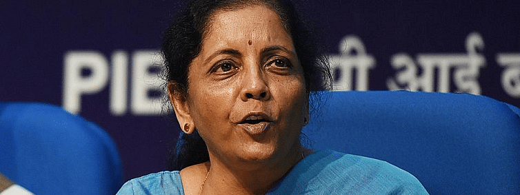 Will further simplify GST to improve India's ranking, says Nirmala